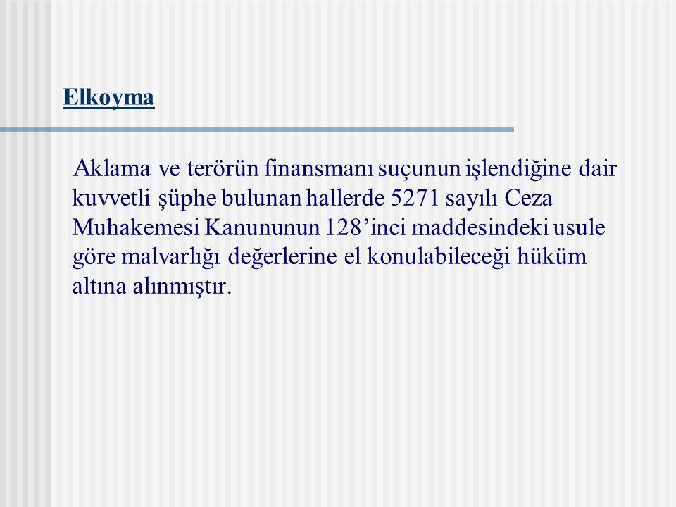 Elkoyma