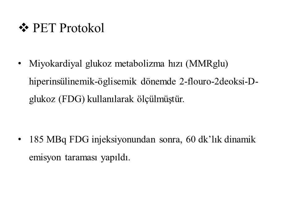 PET Protokol