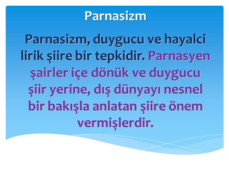 Parnasizm
