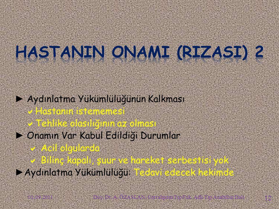 HASTANIN ONAMI (RIZASI) 2
