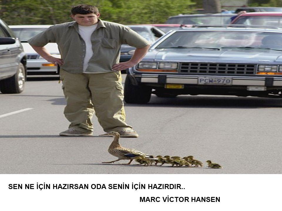 SEN NE İÇİN HAZIRSAN ODA SENİN İÇİN HAZIRDIR..