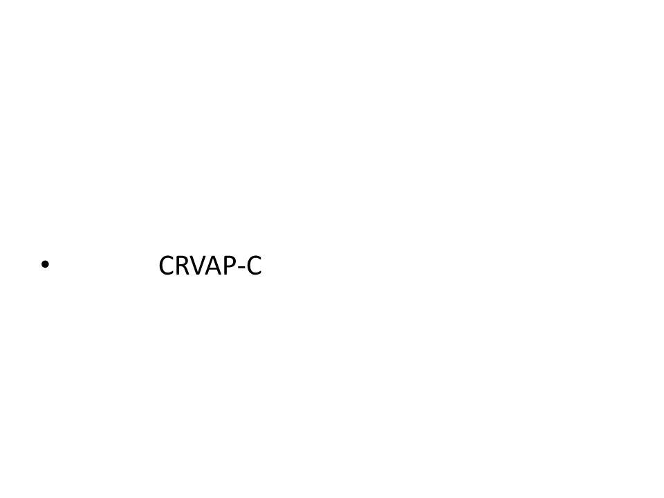 CRVAP-C