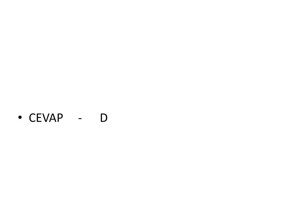 CEVAP - D