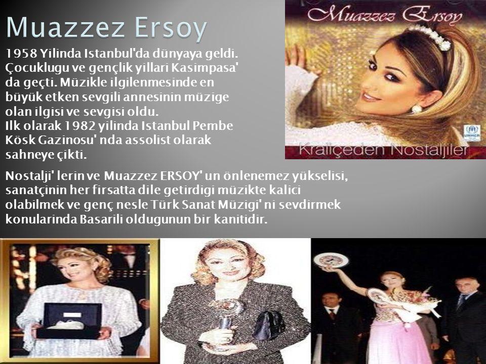 Muazzez Ersoy