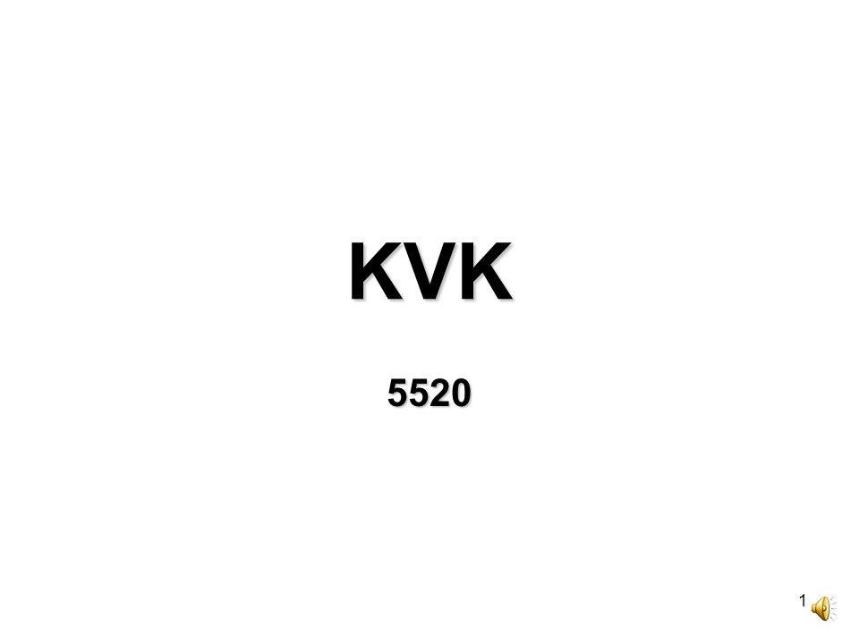 KVK 5520