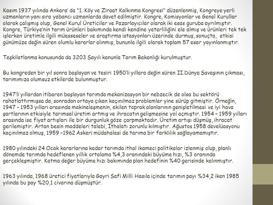 Kasım 1937 yılında Ankara' da 1
