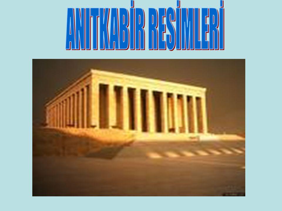 ANITKABİR RESİMLERİ