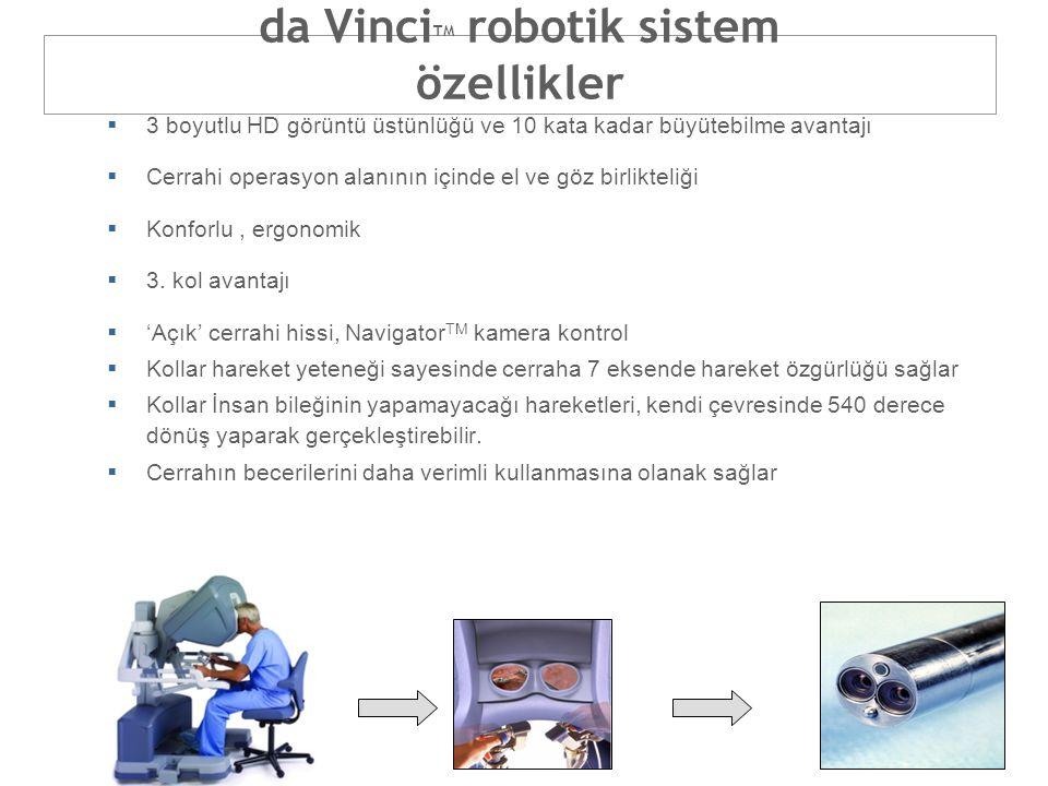 Yıllara göre pubmed'de indekslenen robotik cerrahi yayınlarının sayısı