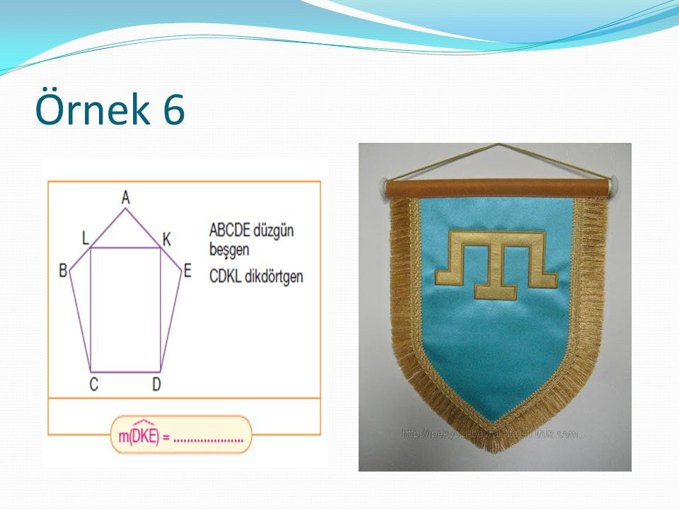 Örnek 6