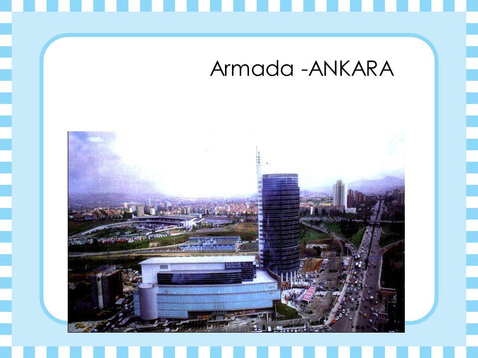 Armada -ANKARA