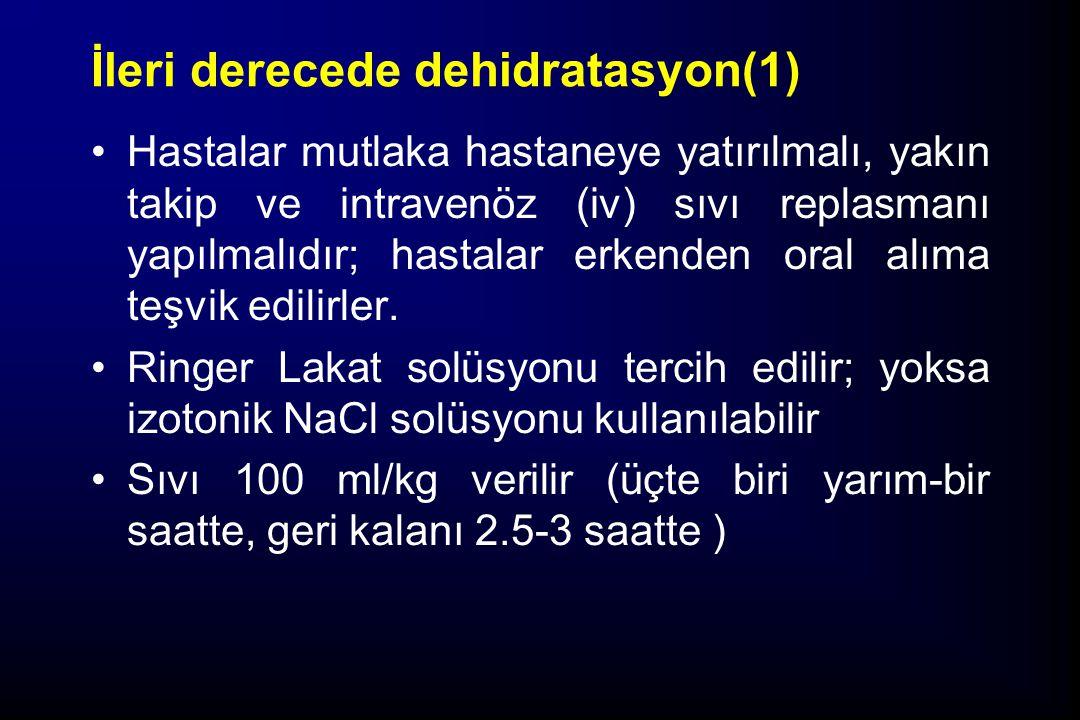 İleri derecede dehidratasyon(1)