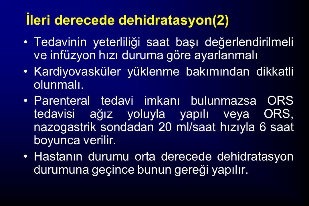 İleri derecede dehidratasyon(2)