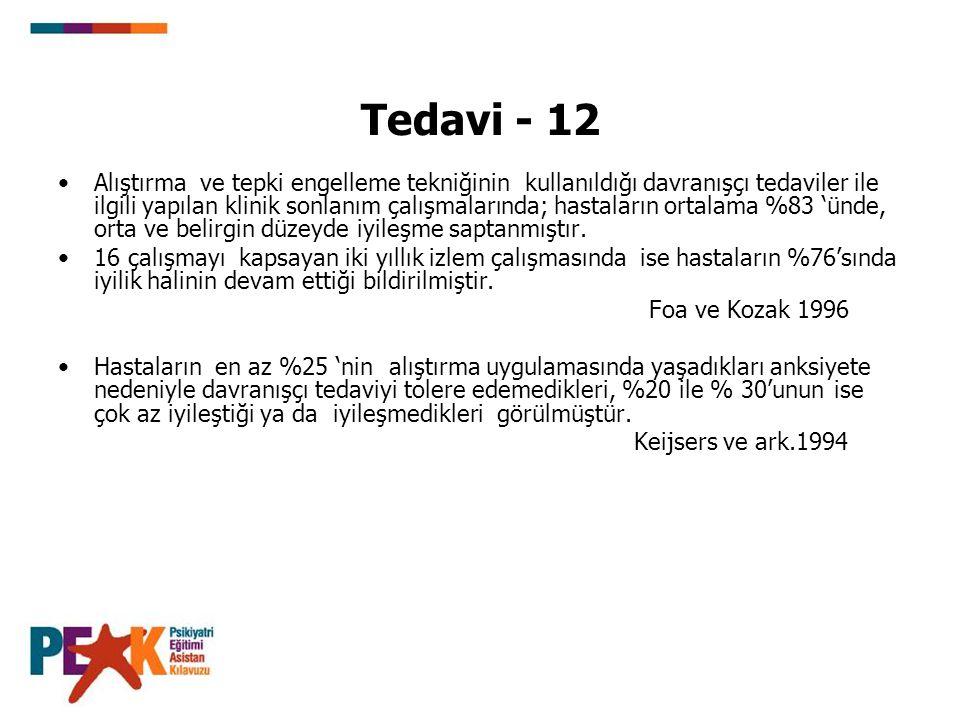 Tedavi - 12