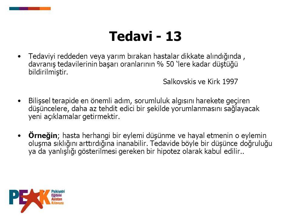 Tedavi - 13