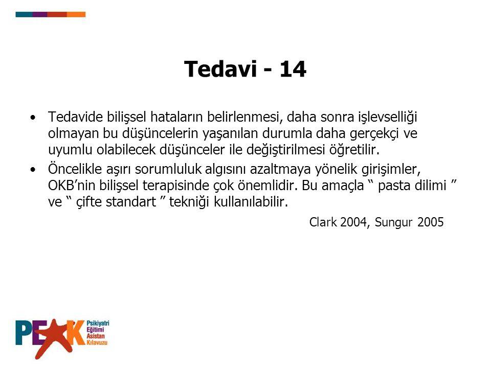 Tedavi - 14
