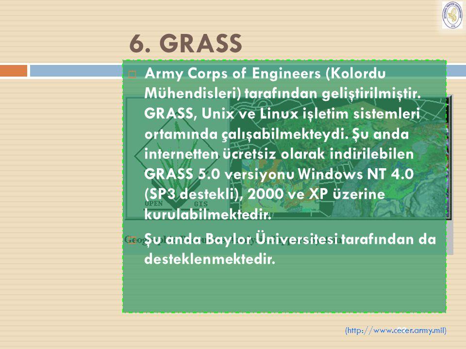 6. GRASS