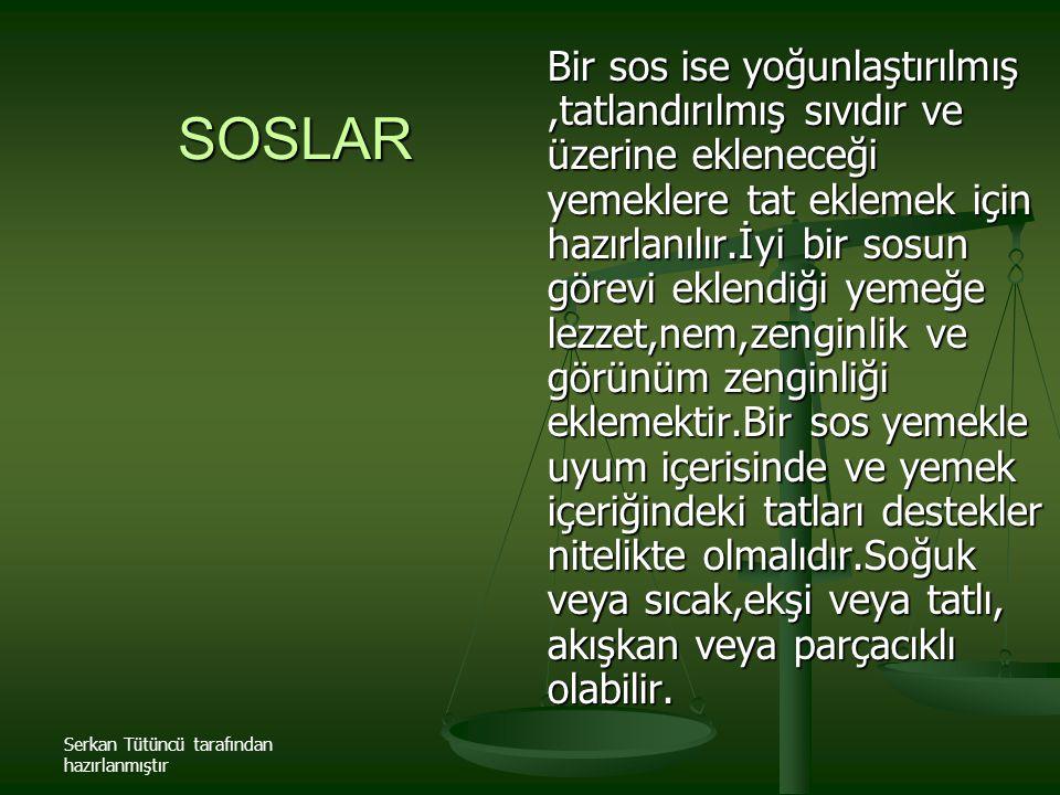 SOSLAR