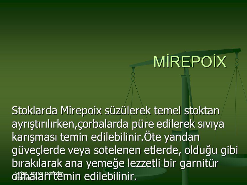 MİREPOİX