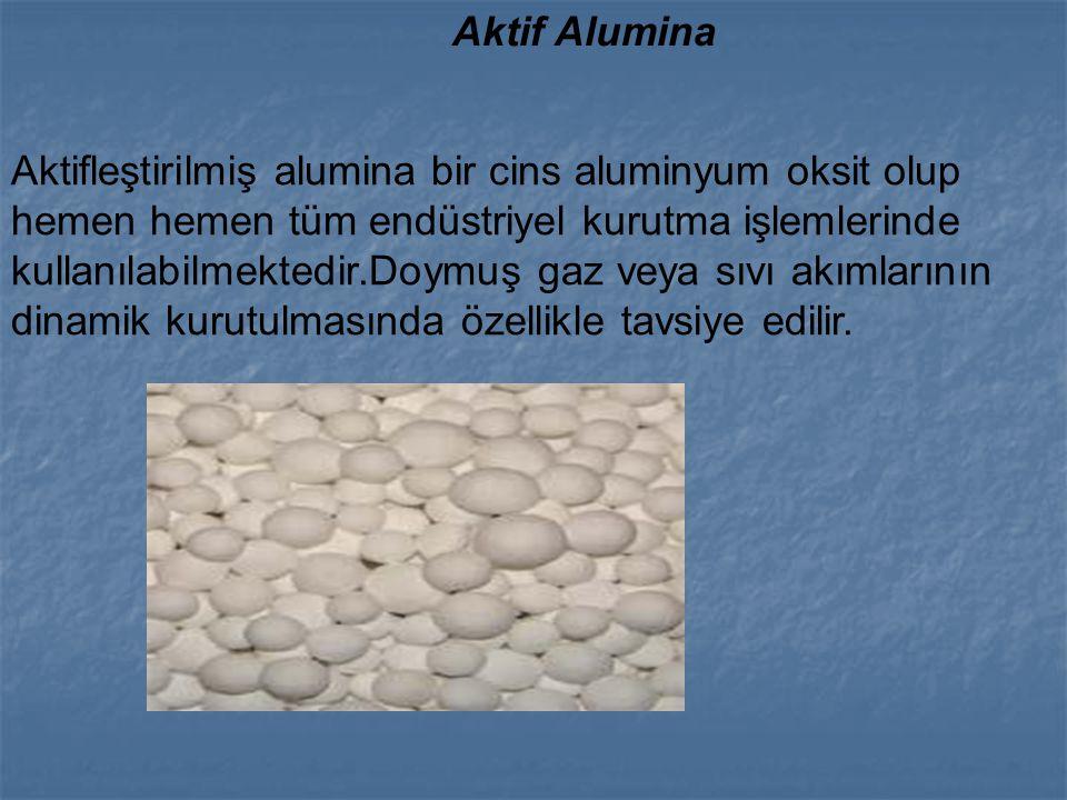 Aktif Alumina