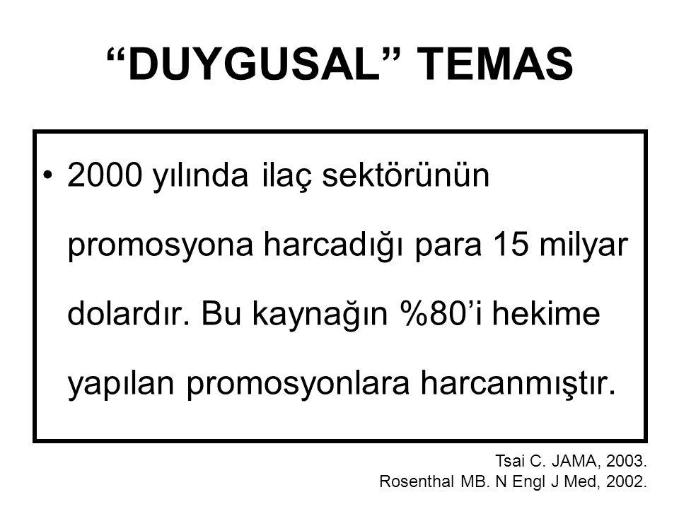 DUYGUSAL TEMAS