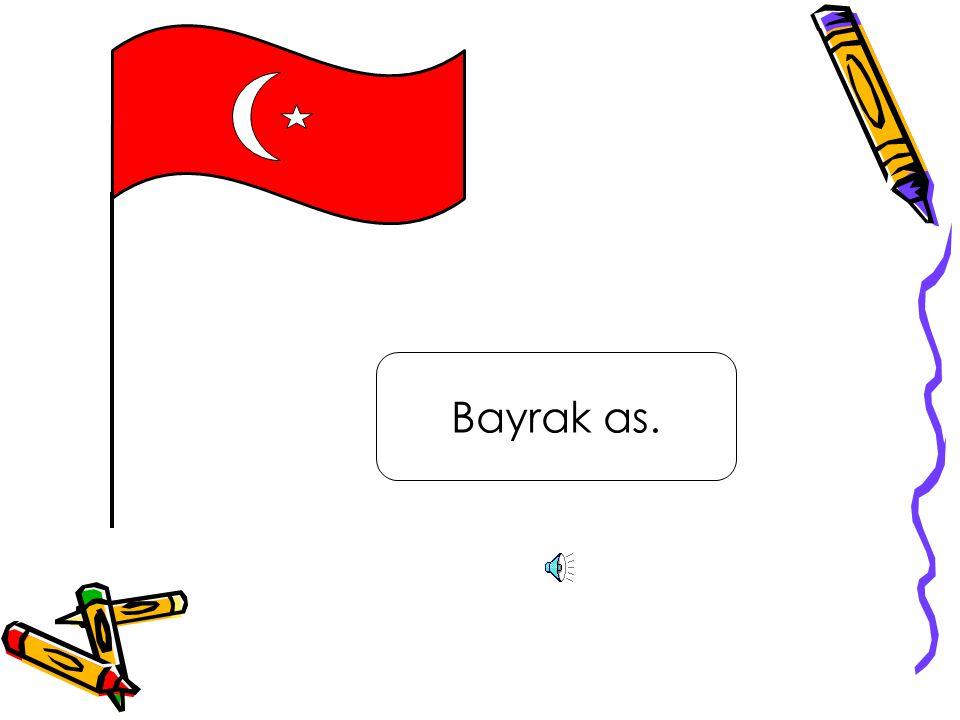 Bayrak as.