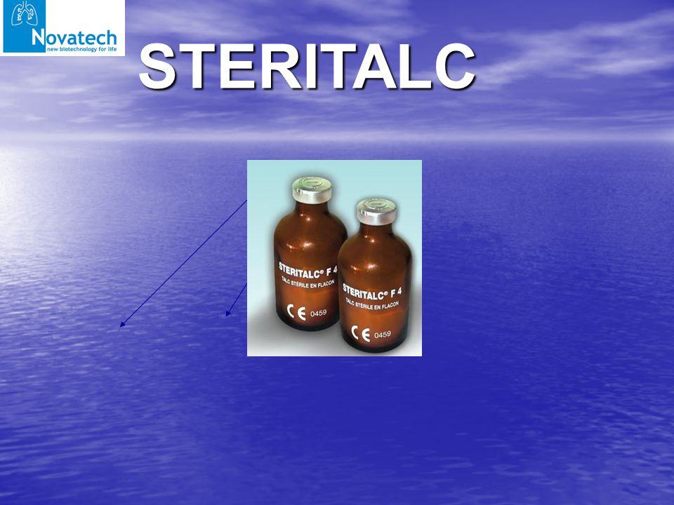 STERITALC