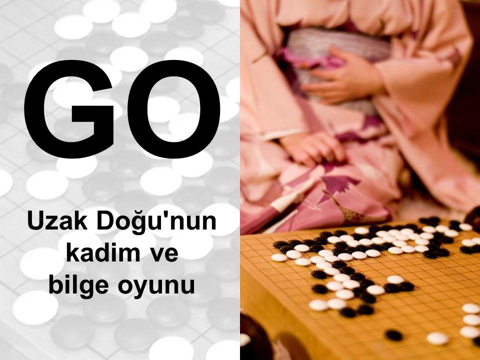 GO Uzak Doğu nun kadim ve bilge oyunu 1