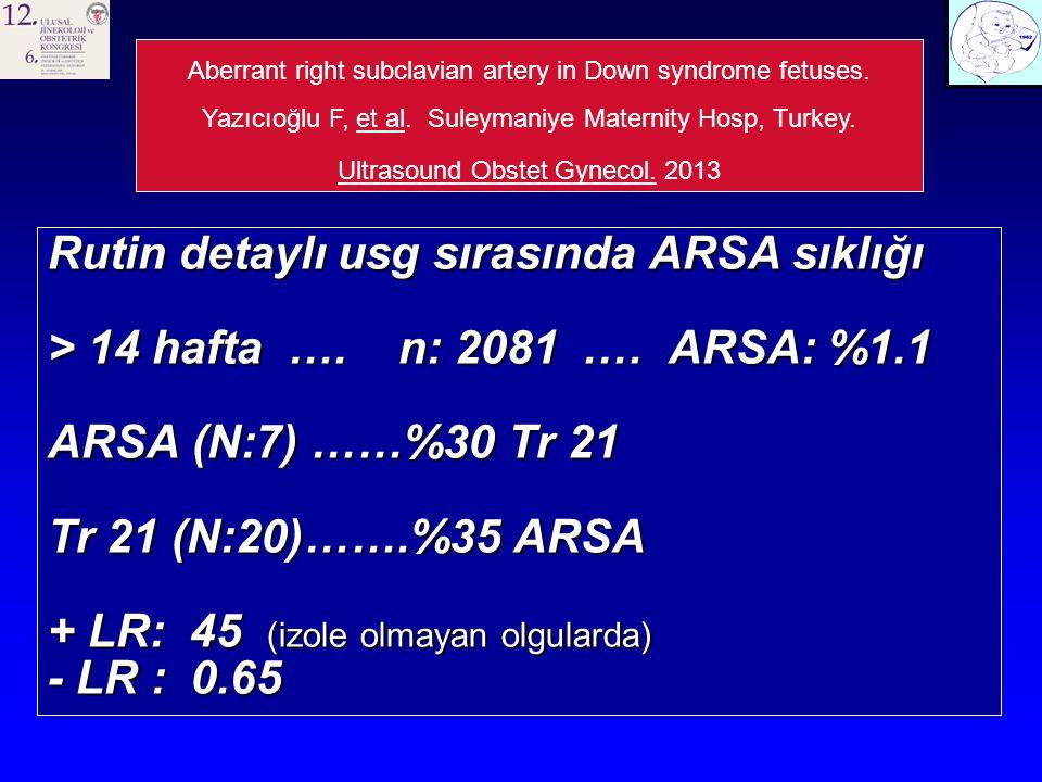 Ultrasound Obstet Gynecol. 2013