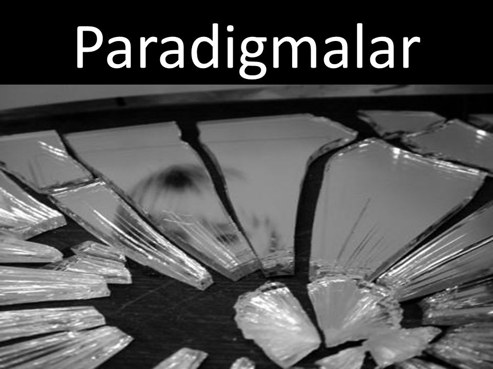 Paradigmalar
