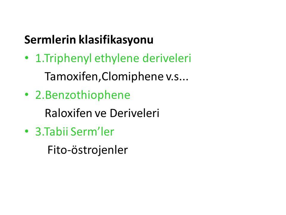 Sermlerin klasifikasyonu