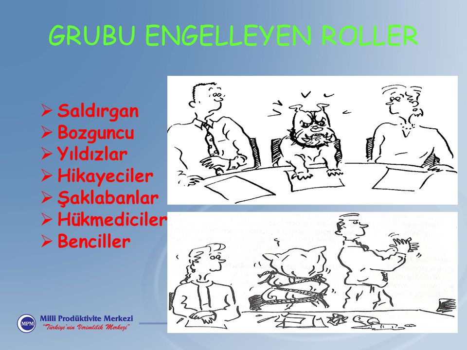 GRUBU ENGELLEYEN ROLLER