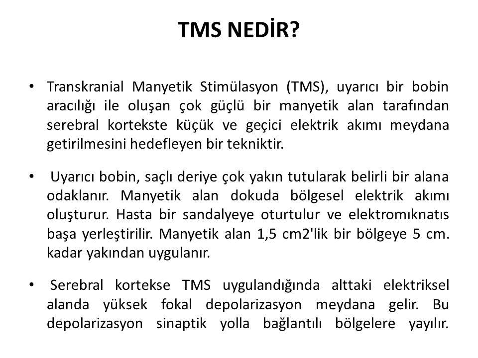 TMS NEDİR