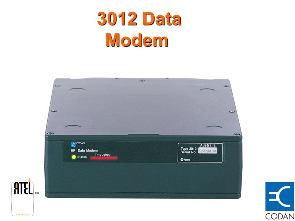 3012 Data Modem