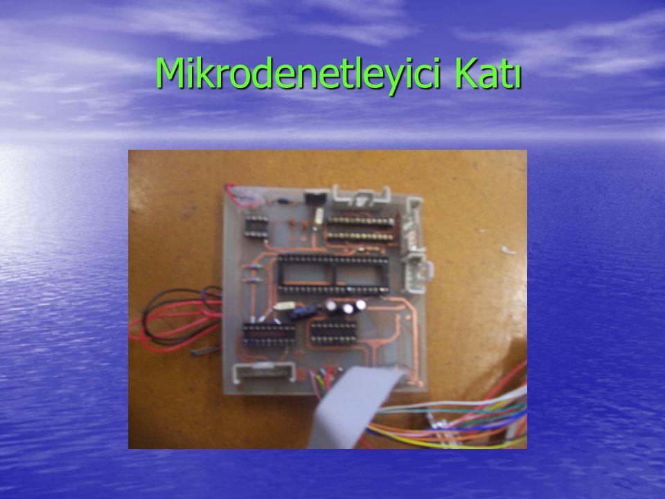 Mikrodenetleyici Katı