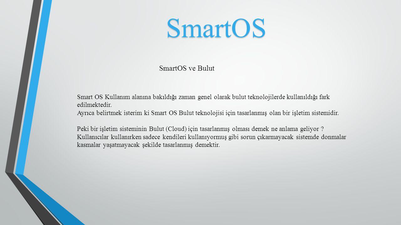SmartOS SmartOS ve Bulut