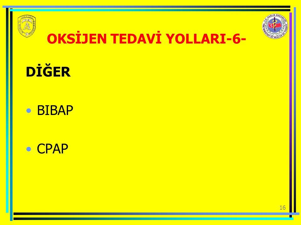 OKSİJEN TEDAVİ YOLLARI-6-