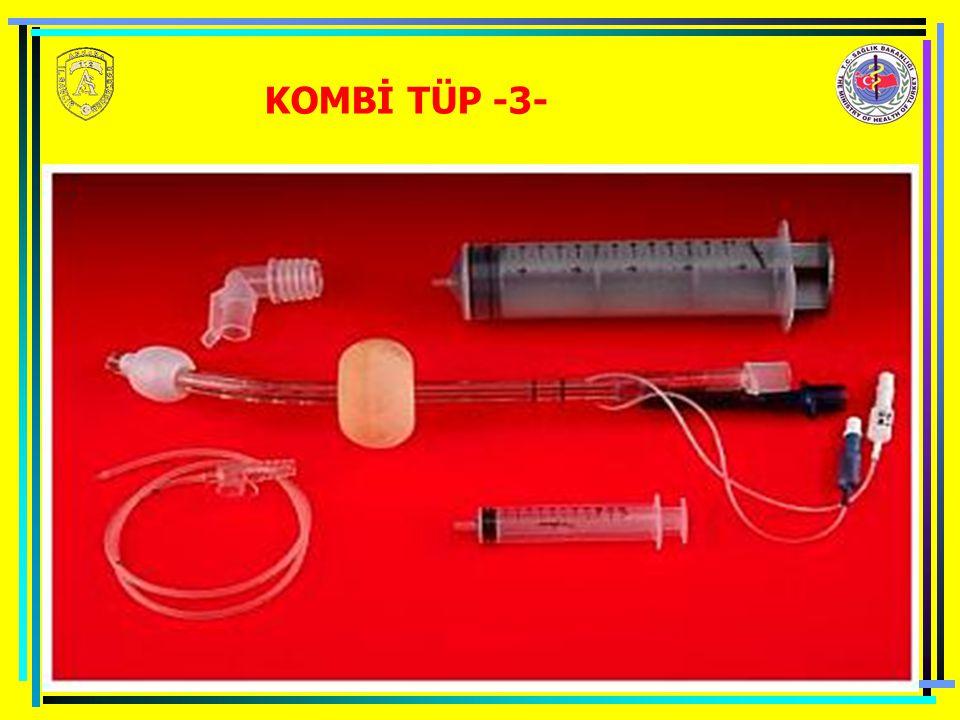 KOMBİ TÜP -3-
