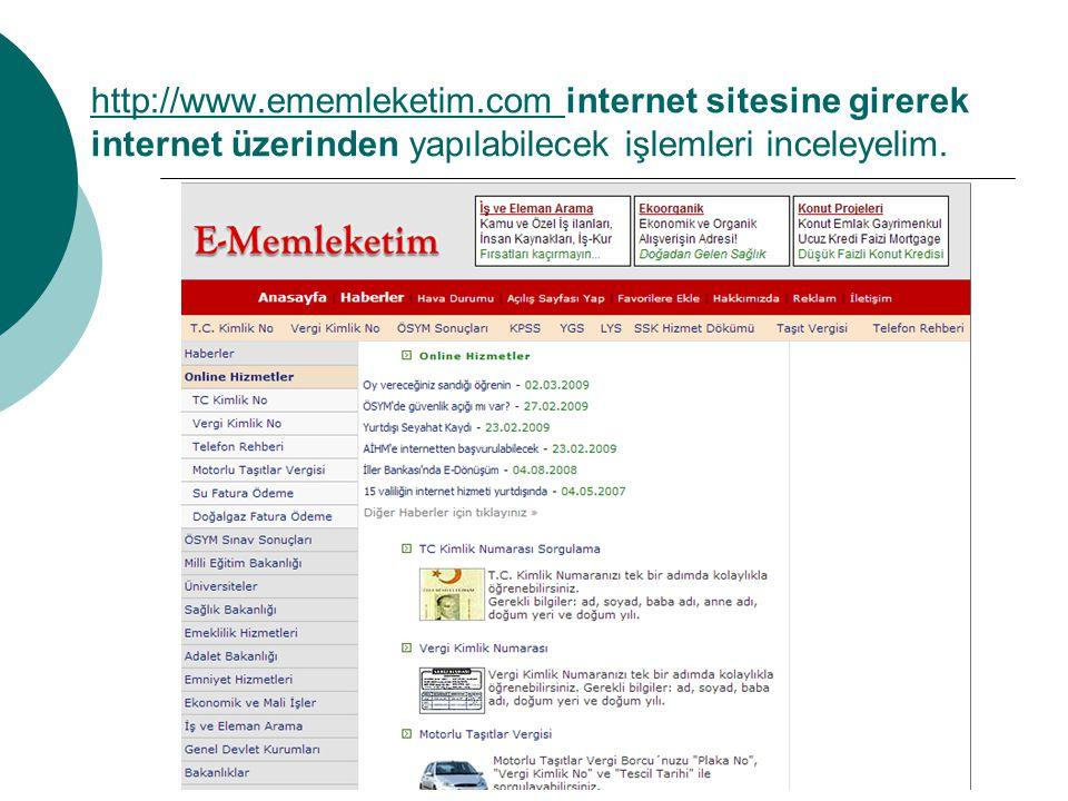 http://www. ememleketim