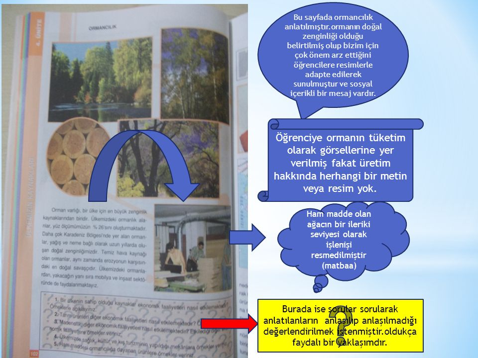 Bu sayfada ormancılık anlatılmıştır
