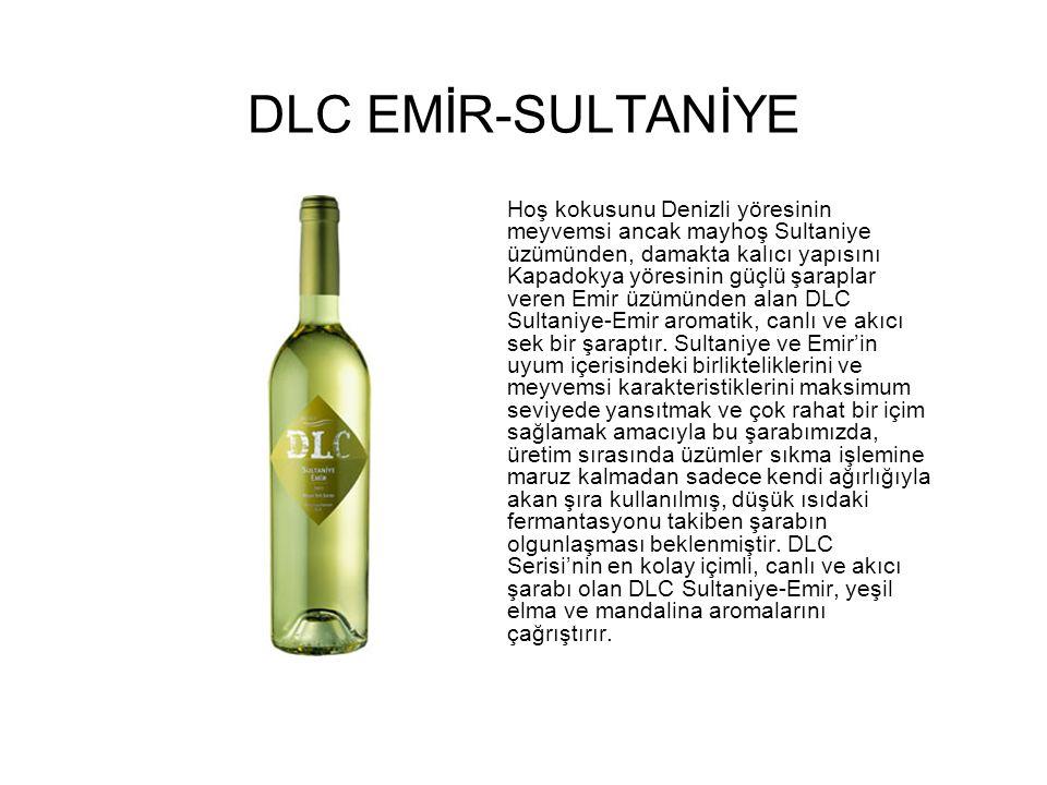 DLC EMİR-SULTANİYE