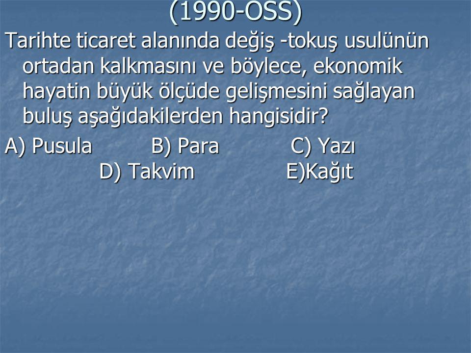(1990-ÖSS)