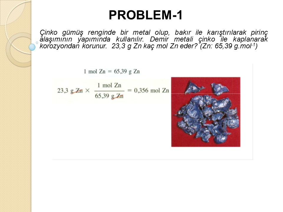 PROBLEM-1