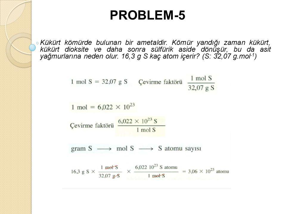 PROBLEM-5
