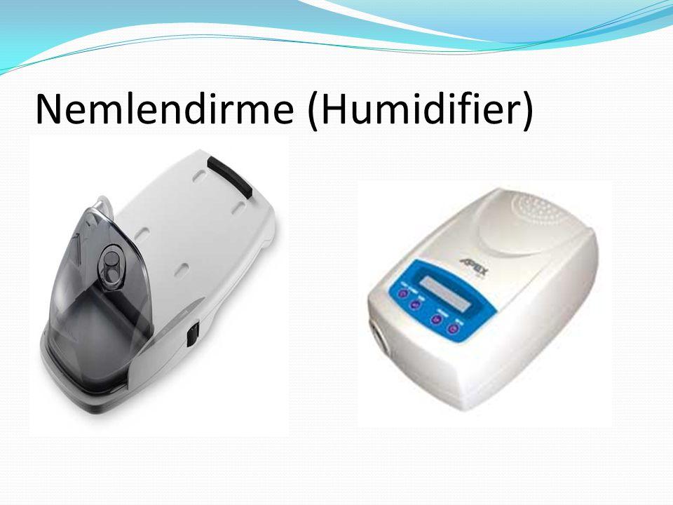 Nemlendirme (Humidifier)