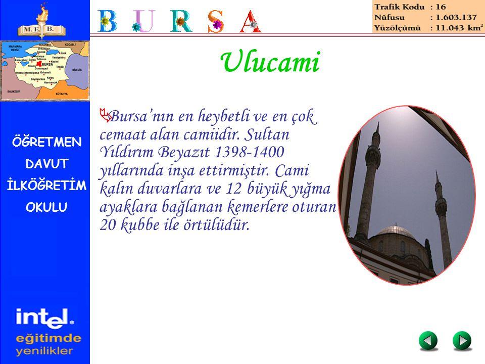 Ulucami