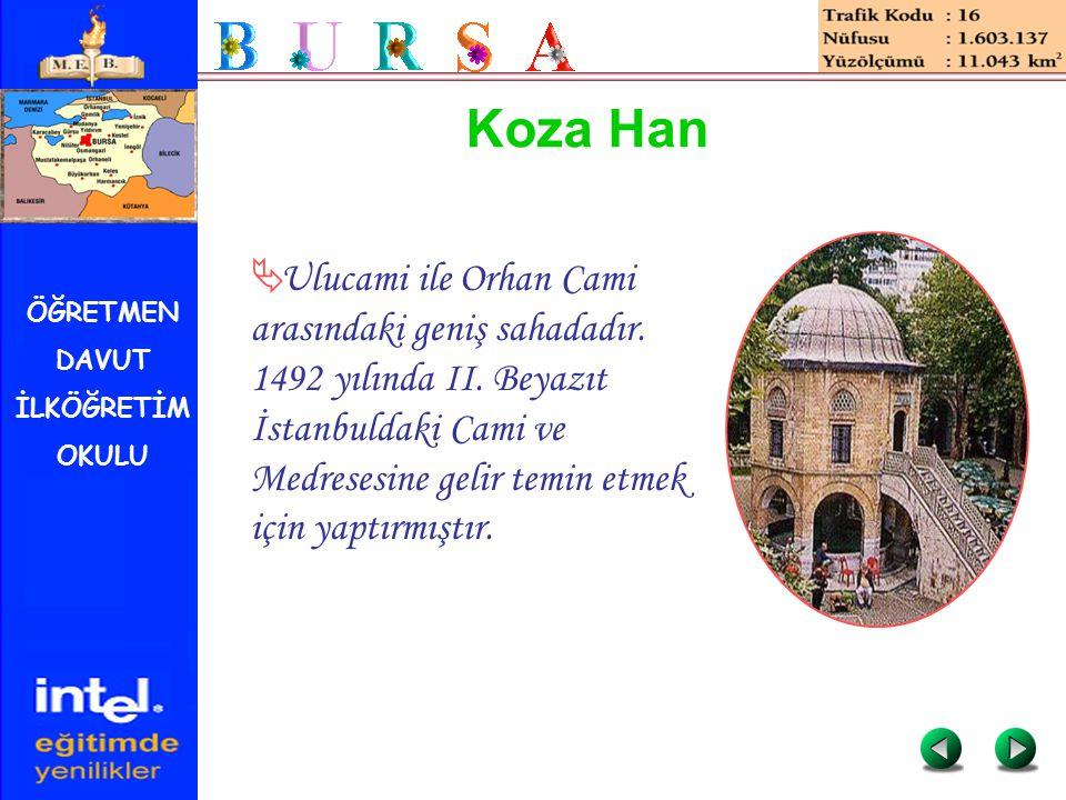 Koza Han