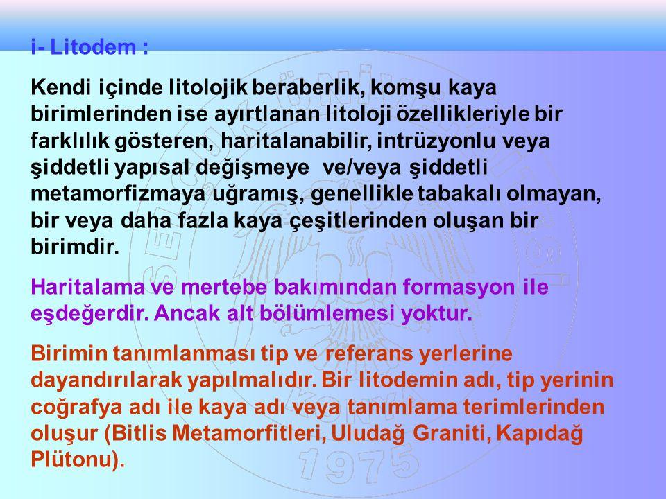 i- Litodem :