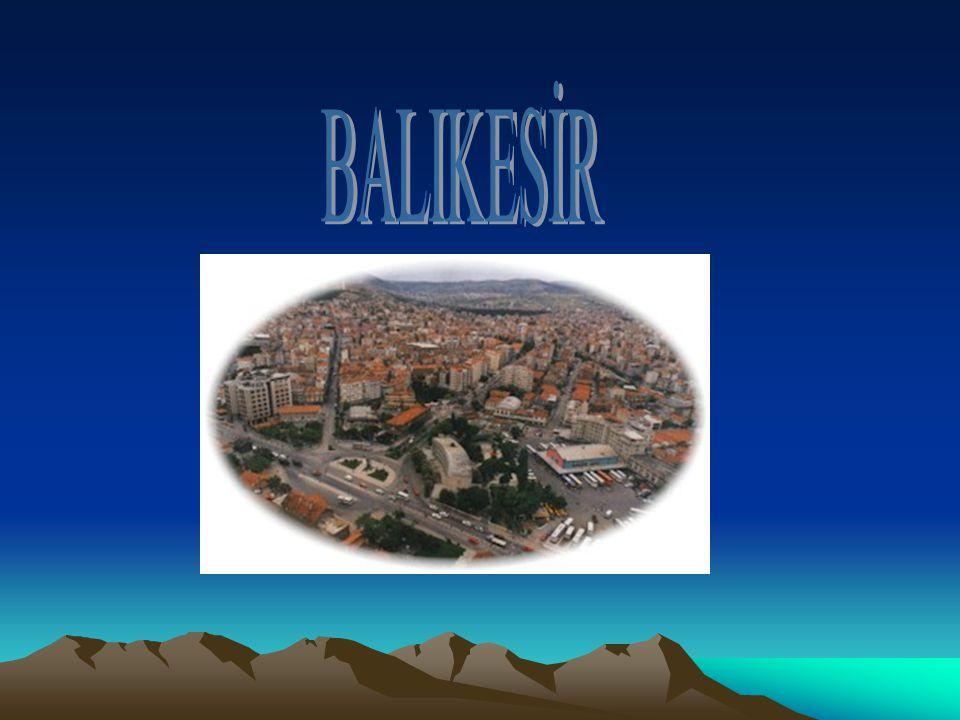 BALIKESİR