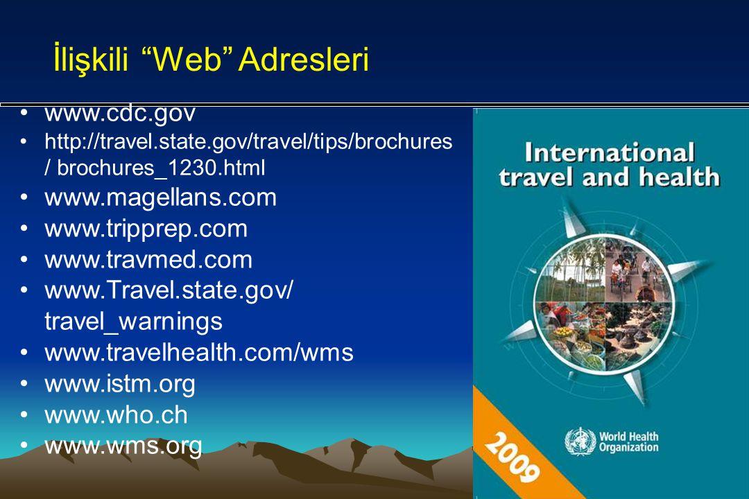 İlişkili Web Adresleri