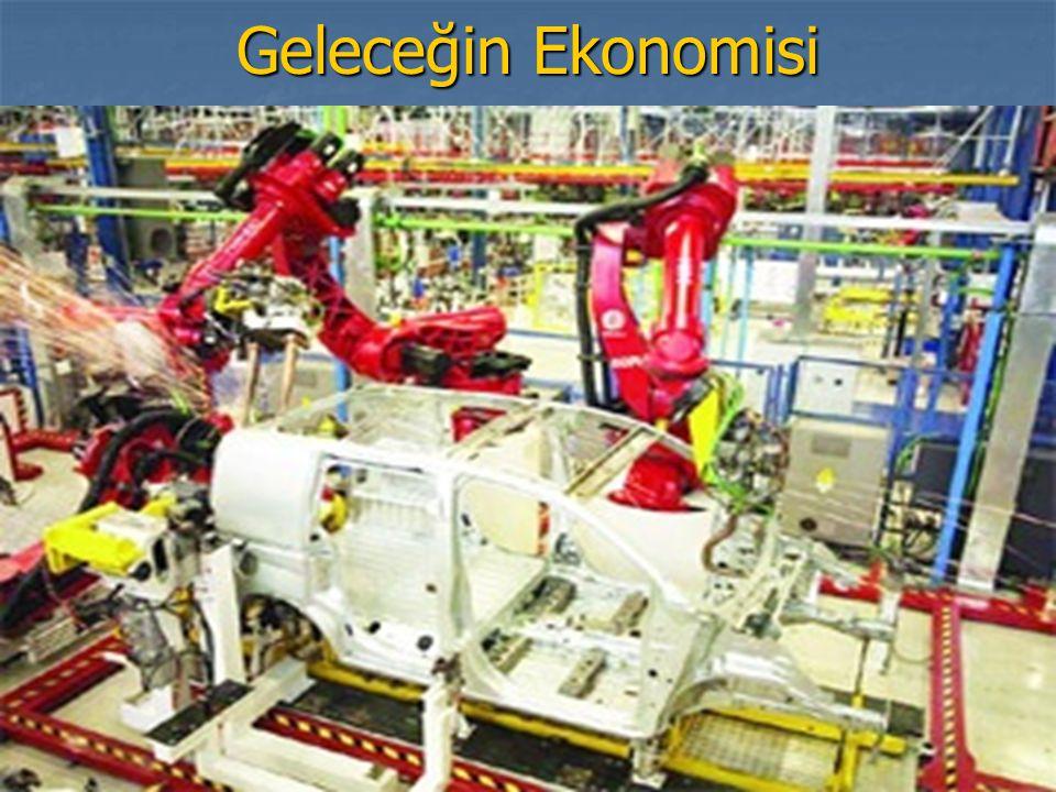 Geleceğin Ekonomisi